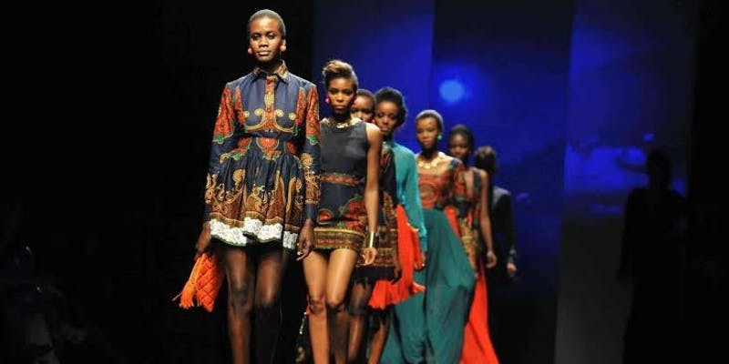 Made in Nigeria: Convention