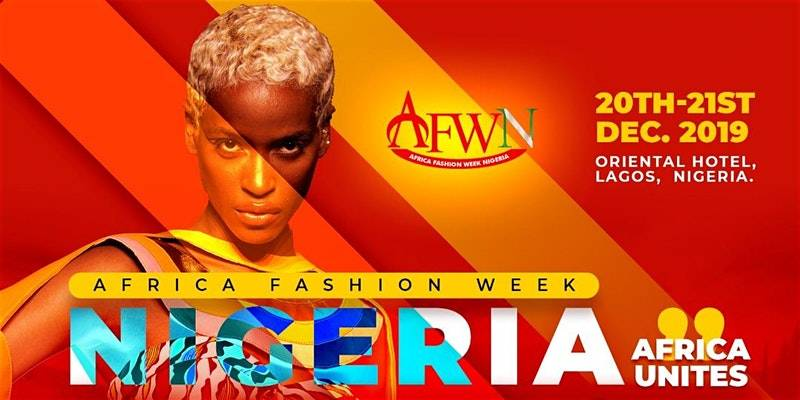 AFRICA FASHION WEEK NIGERIA