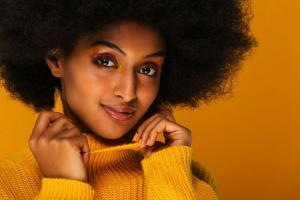 Read more about the article 5 Simple Foods to help nourish your natural Afro