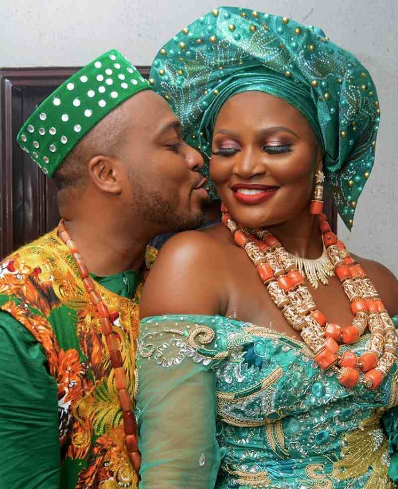 6 Essentials for an Igbo Traditional Wedding
