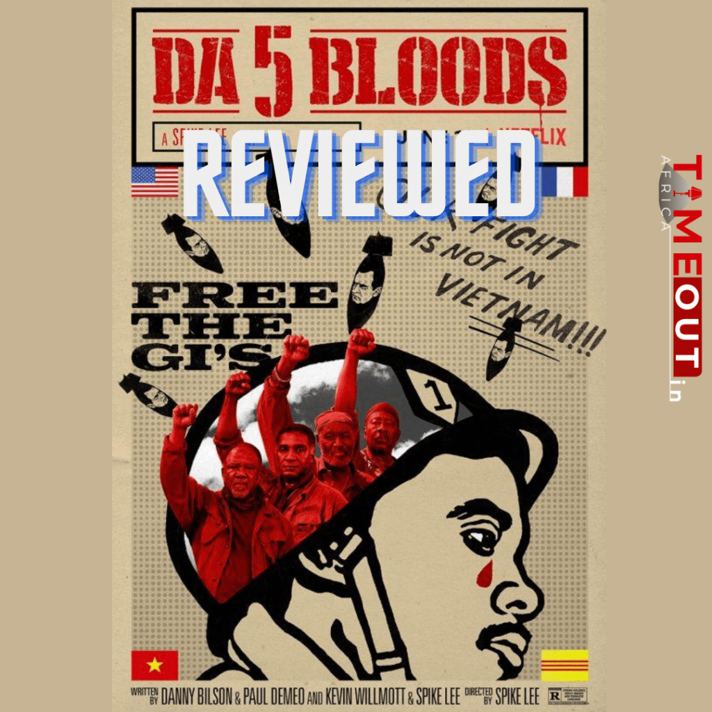 Da 5 Bloods – Review