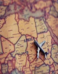 """The Future Of Travel – Adapting To The 'New Normal"""""""