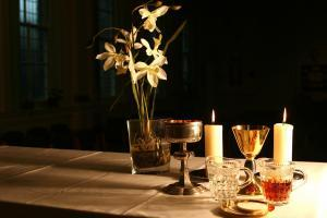 Altar Wine- What's in a name?