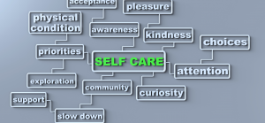 Developing these 5 ultimate self-care routines
