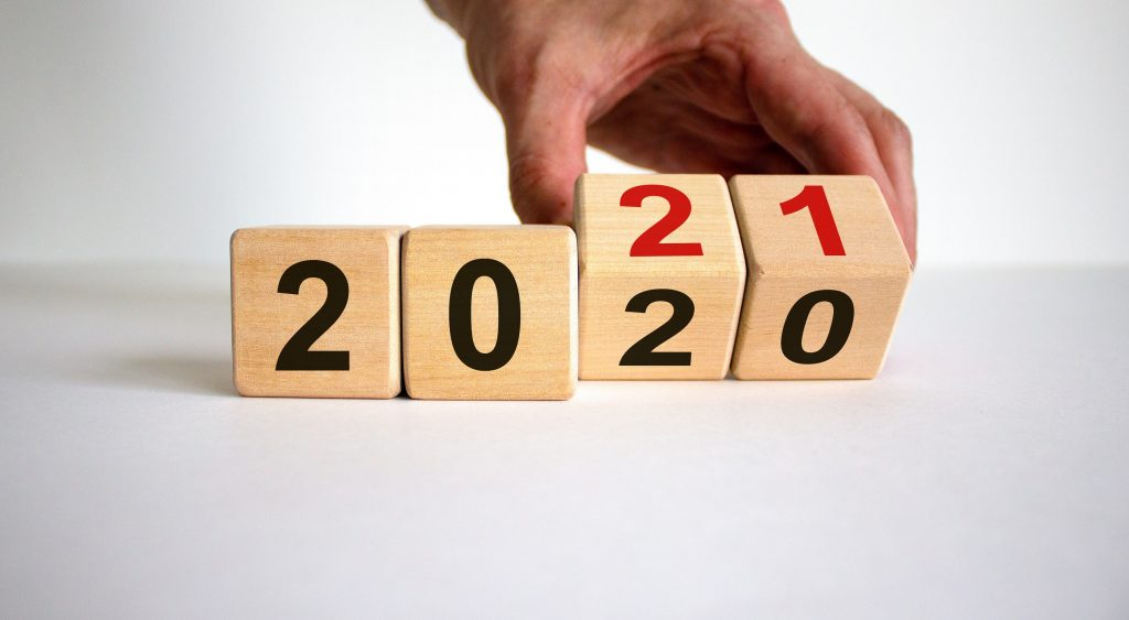 A retrospective what 2020 has taught us