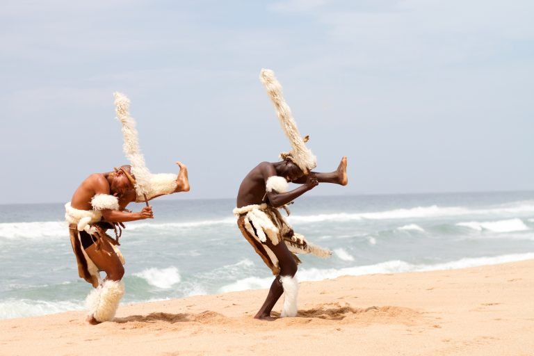Some of Africa's Enchanting Traditional Dances