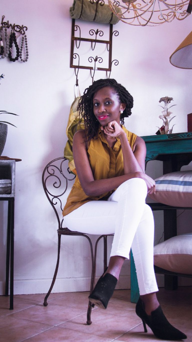 Prominent African Jewelry Designers