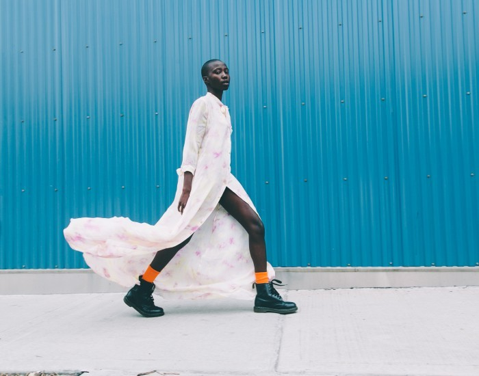Going Green! Sustainable Fashion In Africa