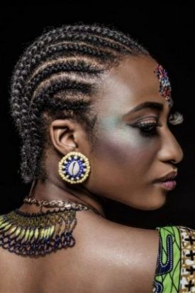 Trendy Hairstyles that Reflect African History