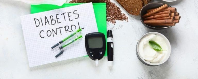 Proper Management of Diabetes Type 2 Could Keep Covid-19 at Bay