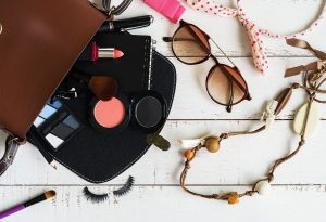 What's in Your Bag? Essentials to Never Leave Home Without