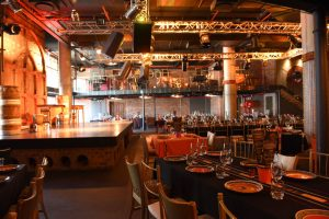 Read more about the article The Gold Restaurant, Cape Town