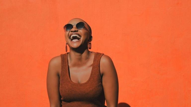 Laughter; The Links to A Healthy Life