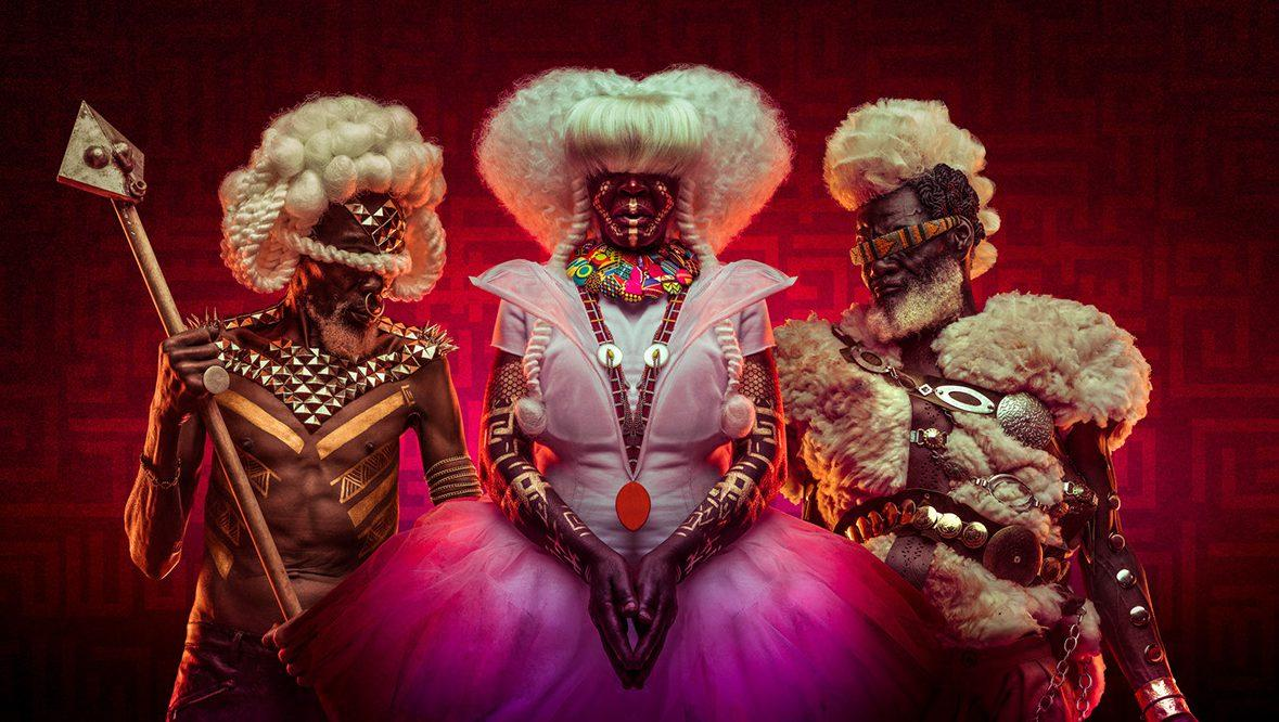 Africa's Notable Contemporary Visual Artists (Storytellers)