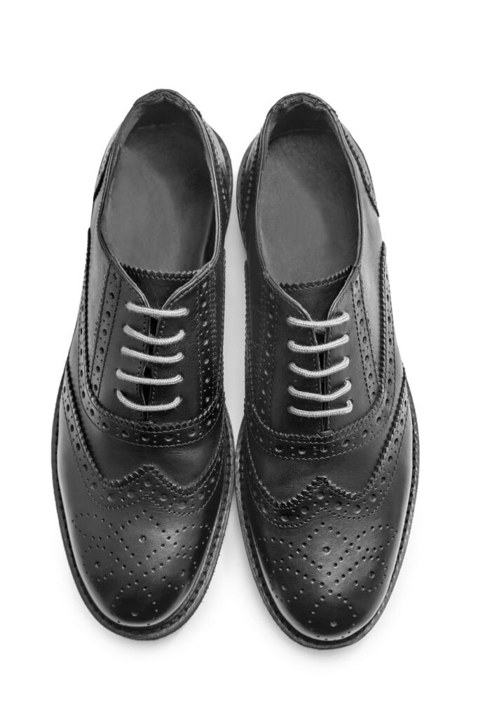 Six Essential Types of Shoes Every Man Should Own