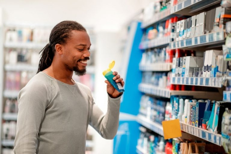 Essential Beauty Items for the African Gentleman
