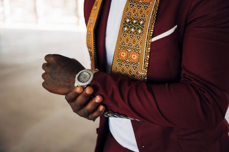 Essential Fashion Items for an African Gentleman