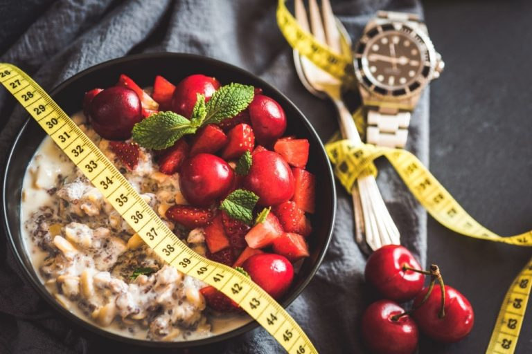 Is intermittent fasting worth?
