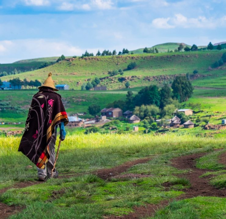 5 Reasons why Should visit Lesotho The Kingdom in the Sky