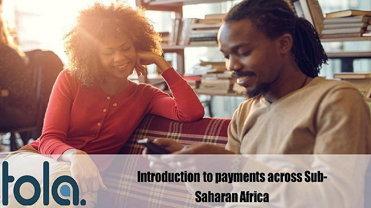 PAYMENT ACROSS AFRICA 10
