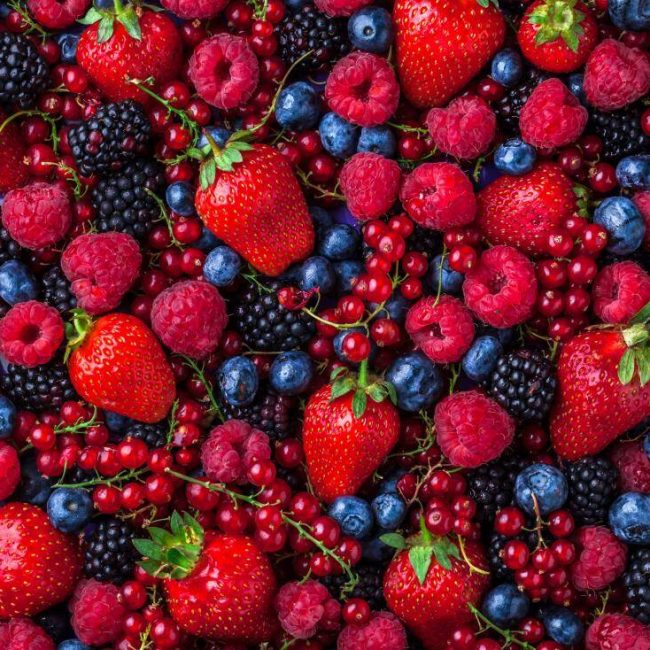 selection-of-berries